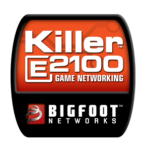 killer E2100