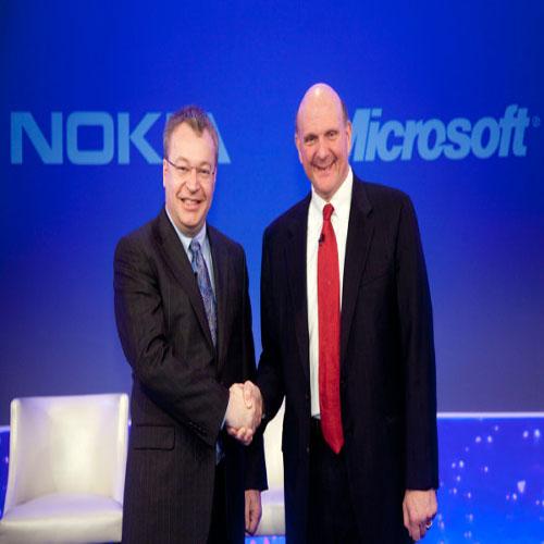 شركة Nokia توافق على بيع قسم الأجهزة لشركة Microsoft - عرب هاردوير